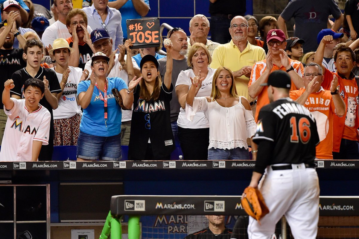 This is a terrible day. Rest in peace, Jose Fernandez. https://t.co/KecWPagk4s