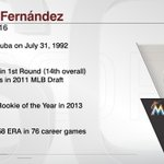 José Fernández was killed in a boating accident early this morning. He was 24. https://t.co/QBg3OEYFEM