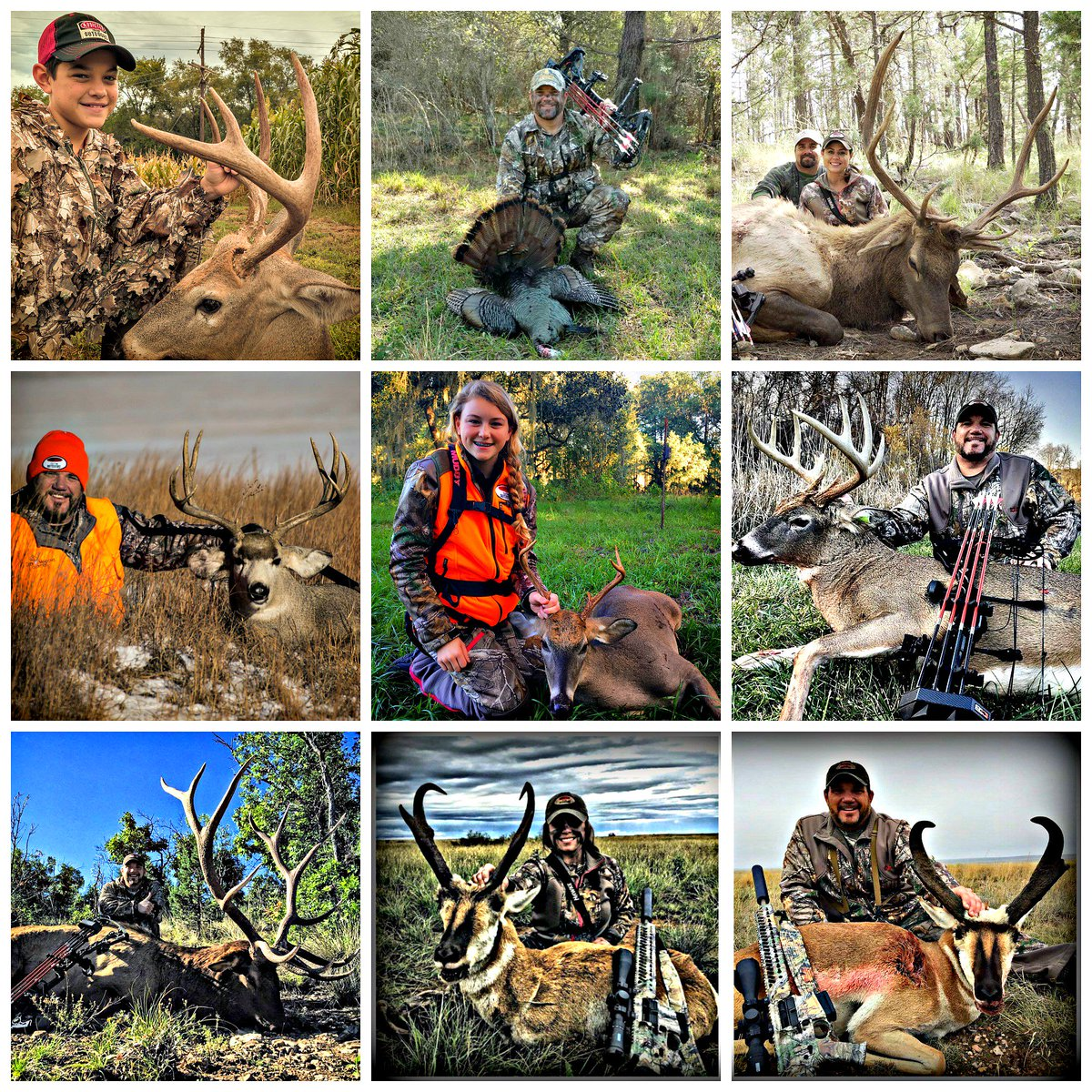 "And what a season it was! Watch an all-new ""Best of Season 9"" today at 12:30p ET on @OUTDChannel! https://t.co/FNRQWLYbEJ"