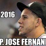 BREAKING: Jose Fernandez dead from boating accident. https://t.co/vqw7FWSSwR