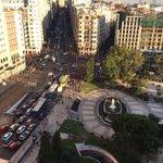 Plaza de España - Madrid - 23 de septiembre 2016 #DaniMartinLaMontañaRusa https://t.co/YRJIxyaxir