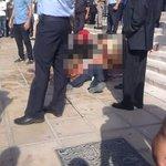 #عاجل: أحد مرافقي #ناهض_حتر يروي تفاصيل الاغتيال.. https://t.co/CCz6yYFgFz #الغد #الأردن #عمان #Amman #Jo https://t.co/WyWNXVT51z