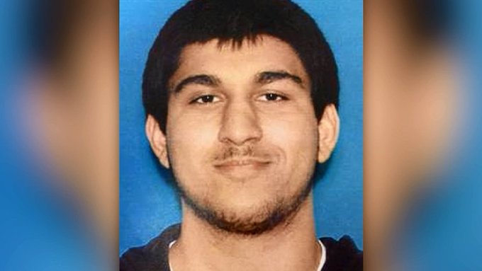 Image result for Investigators may probe Cascade Mall suspect's citizenship status, voting record
