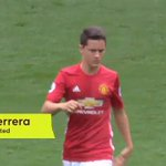 .@AnderHerrera played a starring role in @ManUtds win yesterday - but who are his #PL idols...? https://t.co/7Tz9xQPuRg