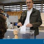 #25S en Euskadi: Las elecciones vascas 2016, en imágenes https://t.co/R34AoaByRr https://t.co/Qv8gyovlCs