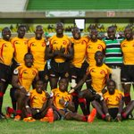 Congratulations to the Rugby Cranes for winning the Africa Cup Rugby 7s title, Brighter days ahead !!! https://t.co/jloCnwMbPM