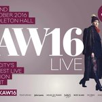 Head to Middleton Hall next weekend for 2 days of spectacular AW16 fashion, beauty and special offers #CMKAW16 https://t.co/xzGbvf7tbW