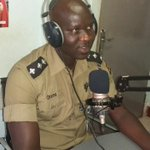 To find out more about #PoliceWeek. Join Aswa Region PRO, Okema Jimmy Patrick on Radio Mega 102.1 FM right now. https://t.co/j84QujyzAj