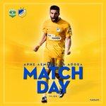 #Matchday: Άρης Λ/σού - ΑΠΟΕΛ (Α' Φάση-5η Αγ/κή) #ARISAPO https://t.co/x8A1cfcs8B