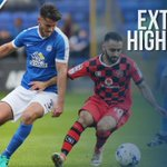 EXTENDED HIGHLIGHTS | Peterborough United vs Walsall https://t.co/lmQjiEYTcO #pufc #PETvWAL https://t.co/0pEvvlktGY