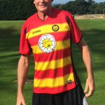 Its Partick Thistle time !! Go Hoff and win !! All the best from DH https://t.co/nKk34qp0Nh