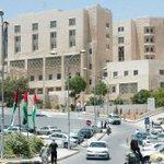 تقرير الطب الشرعي: #ناهض_حتر تلقى 5 رصاصات https://t.co/reR41sH9Mg #الغد #الأردن https://t.co/LEgRe9UFHC