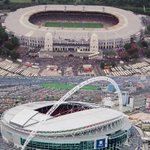 Which Wembley Stadium did you prefer?  Retweet for Old Favourite for New https://t.co/b2wG04LhqP