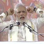 #PMreturnsUriFire @PMOIndia @narendramodi dares #Pakistan from #Kozikode: #India wont forget #Uri https://t.co/N6Wme1Mwb9