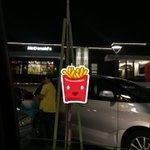The only mcd in putrajaya (@ McDonalds and McCafe in Putrajaya) https://t.co/4nLtsfBUcr https://t.co/YC5THAvI9z