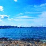 September skies. ❤️ #Ibiza https://t.co/m6mekZzAVJ