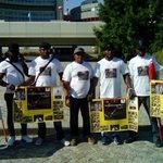 Biafra: IPOB Austria 23rd Sept. Free Nnamdi Kanu Campaign at UN Headquarters in Vienna https://t.co/3wyTSKP7ya https://t.co/fAamFpeN7u