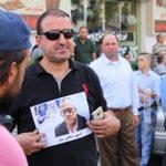 اعتصام في الفحيص احتجاجا على إغتيال حتر #الاردن #حتر #هلا_اخبار https://t.co/yO9WPVXl6D https://t.co/iymeaY1E1D