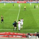 Willkommen in der #Bundesliga, @Guirassy_19 🐐🔴⚪️ #effzeh #KOERBL https://t.co/uCAvydFQjl