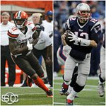 Terrelle Pryor is the first player with 10 Rush yds, 10 Rec yds and 10 Pass yds in a game since Tom Brady. https://t.co/OUcVK6PDS1