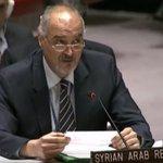 Постпред Сирии при ООН обвинил США, Великобританию и Францию в ударах по сирийской армии https://t.co/ByvmnarGB1 https://t.co/20xUfPUp90