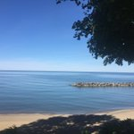 Euclid Beach Park is another gem in your @clevemetroparks #comeoutandplay #pictureperfect https://t.co/sqScOd1tH5
