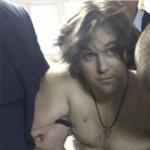"""Задержанный в больнице #Днепра """"торнадовец"""" отрицает свою вину – #полиция https://t.co/CtT1bVlxgf #Пугачев https://t.co/y2lLUvMMMD"""