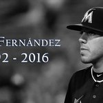 We are stunned and devastated by the tragic news that Jose Fernandez, 24, has died in a boating accident. https://t.co/QIBcnIYJ1i https://t.co/SDZoL6NMEb