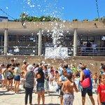 🎉 Fiesta infantil organizada por el @DisSuroeste en #SantaMaríadelMar. #VIVEtuDistrito #AyuntamientoSC 💚💙 https://t.co/70GFepXfY4