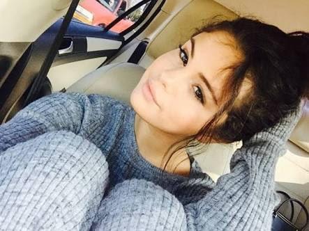 #SelenaBreakTheInternet: Selena Break The Internet