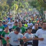 Segunda edición de la carrera #NuestraCapital #Xalapa @americozuniga @MValeraH https://t.co/DLor8yvDWp