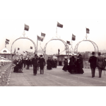 Photo of the Day from #Brighton & Hove Photo website, Palace Pier, 1890s https://t.co/baSBo4FpZ1 https://t.co/NcY9SLz5Bq