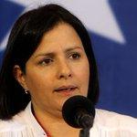 Liliana Hernández a Maduro: Tú no ganaste en todos los estados y eres presidente https://t.co/zsh7pW3Vyp      https://t.co/AagbGia3Ja