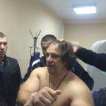 Подозреваемого в убийстве задержали в Мечникова, он был ранен https://t.co/lfmnpGhtLO