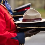 Today Canada honours its fallen at the Canadian Police and Peace Officers' Memorial https://t.co/T4oOpK0pkN https://t.co/gWMDXdDdjO