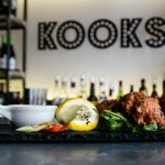 Delicious food with a sprinkle of kookiness & a side of great tunes...#Brighton #NorthLaine #Foodies #Music https://t.co/V7j1CGhtvV