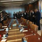 #Cyprus talks underway. Ban will speak to the press in abt 20mns. https://t.co/TmEKqvSGak Watch: https://t.co/YDghrBCyDr https://t.co/6B33eSmnaO
