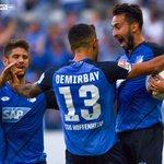 Schlusspfiff in Sinsheim. Die nächste Pleite für Schalke. #TSGS04 #ssnhd https://t.co/G1YRsQYYFn