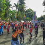 Así la participación posterior a la 2da. @CarreraNuestra Capital #Xalapa @AytoXalapa https://t.co/fvgC5NELAr