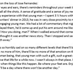 Clint Hurdle on the death of Marlins pitcher Jose Fernandez https://t.co/Csbm8JrpVO