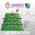 XI Real Jaén CF. #HalaJaen #CDEvRJA https://t.co/0c9j4GZcZM