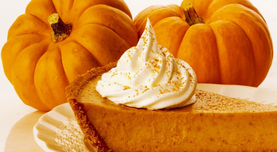 Tis the season for pumpkins! 51 pumpkin recipes for fall
