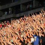 """"""" raise your hands if you feel assaulted by jung hoseok """" armys : #BTSWINGSOCT10TH https://t.co/H8degNgwA7"""