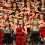 NNHS Homecoming concert tomorrow night,  Monday Sept. 26, 7:30pm, NPAC FREE Be There! #weare203 https://t.co/N7P0F4BP2Y