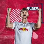 GOOOOOAALLLL!!! Thats how to mark your first starting appearance! @OliverBurke55 gives #DieRotenBullen the lead! (4) #KOERBL 0-1 https://t.co/9chM2P9uZP