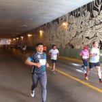 Todo un éxito la 2a Gran Carrera #NuestraCapital. ¡Mis felicitaciones a todos los participantes! #Xalapa https://t.co/G8GclE6iMY