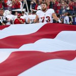 I love this country🇺🇸 I love this team🌽 I love this game 🏈 https://t.co/ZhE3DWarz5