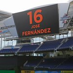 There will be a league-wide moment of silence before each of today's games in memory of José Fernández. https://t.co/y7V9gk7Q2h