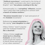 @FreakOutNation @yourbodybible Here are some facts about @KellyannePolls #BaghdadKelly #LyingKellyAnne https://t.co/mMegFdHGg2