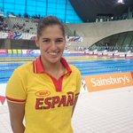 Michelle Alonso, oro en @rio2016_es , #PremioCanarias - ¡Firma la petición! https://t.co/hkkp7jWNpO vía @change_es https://t.co/k9icxD1cDk